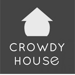 Logo Crowdyhouse
