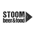 Logo Stoom beer and food