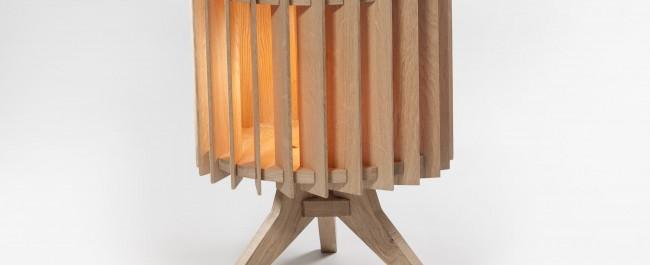lamel tafel of vloerlamp