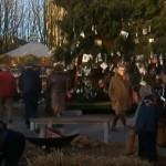 Samosa op NCRV bij Joris' Kerstboom