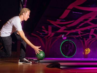 Decor plafond bowling utrecht