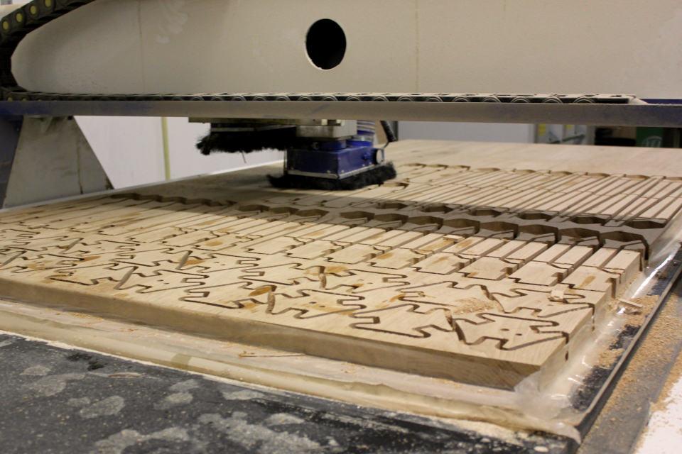 Fonkelnieuw Samosa – Ontwerp op Maat CNC frezen - Samosa - Ontwerp op Maat AQ-19